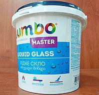 Рідке скло Master Jumbo ; 1.2 кг