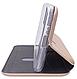 Чехол (книжка) премиумдля Xiaomi Redmi 6 золотая, фото 2