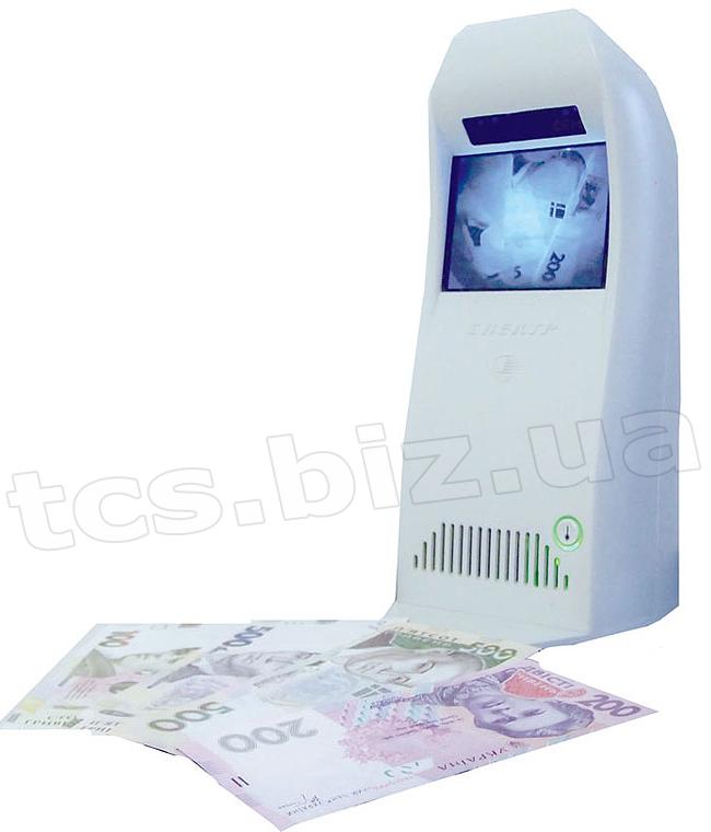 Спектр-Відео-А Детектор валют (ІЧ + антистокс)