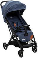 Прогулянкова коляска Coto Baby RIVA 16 Jeans