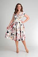 Платье женское Беларусь модель ПЛ-1724-19