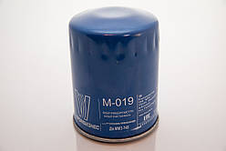 Фильтр масляный МТЗ, ЮМЗ (М-019) закручивающийся