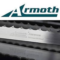 Ленточное полотно по дереву Armoth Premium