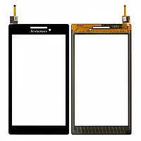 Тачскрин Lenovo Tab 2 A7-10F, A7-20F (Black)