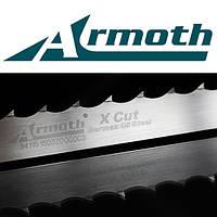 Ленточное полотно по дереву Armoth X-Cut