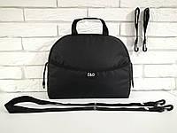 Сумка на коляску универсальная Z&D New с ручкой (Черный), фото 1