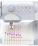 Швейная машинка электрическая Michley LSS FHSM-505, фото 2