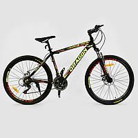 Горный велосипед CORSO DRAGON 26 , фото 1