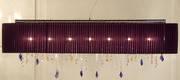 Подвесной светильник Kolarz 0240.87.5.V.STR NEU Paralume
