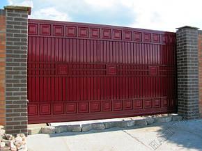 Ворота и калитки ТМ HARDWICK