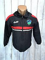 Куртка ветровка EV2, качественная, Разм 12 лет. Отл сост