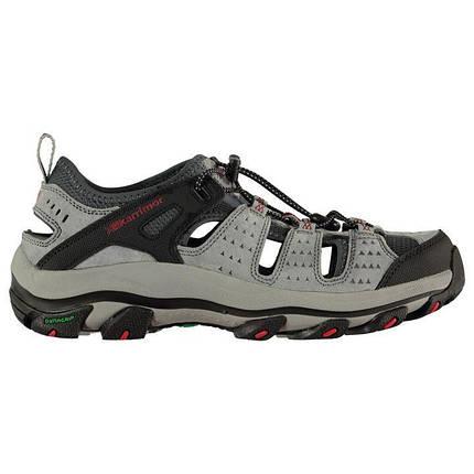 Сандали Karrimor K2 Leather Mens Walking Sandals, фото 2