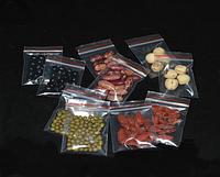 Пакеты с замком Zip-Lock 50 х 70 мм(100штук)