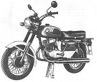 Запчасти к мотоциклам Восход