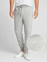 Мужские джоггеры GAP размер XXL спортивные штаны оригинал одежда  (серые)