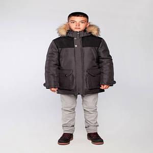 Дитячі курточки