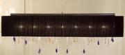 Подвесной светильник Kolarz 0240.87.5.Bk.STR NEU Paralume