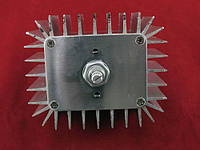 Регулятор напряжения Resheto  AC 220В 5000Вт термостат диммер мощности