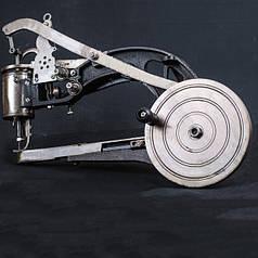 Оборудование и инструменты для ремонта обуви (СОМ, растяжки, машинки, ножницы, молотки, цанги)