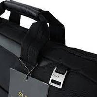 Сумка для ноутбука ASUS SLIM LGE CARRY Bag до 16 Black (90-XB0U00BA00010-)