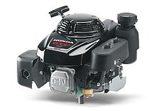 Двигатель бензиновый HONDA GXV160 с вертикальным валом
