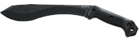 Нож Ka-Bar Becker Machax, черный, нейлоновый чехол # (BK4)