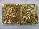 Ікона  Владимирская Богоматерь, фото 3