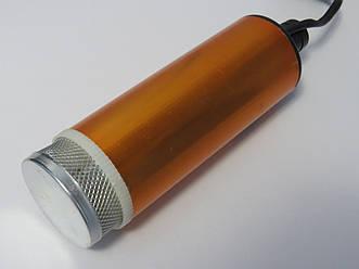 Топливоперекачивающий насос погружной DK8021AF 24V в алюминиевом корпусе с фильтром