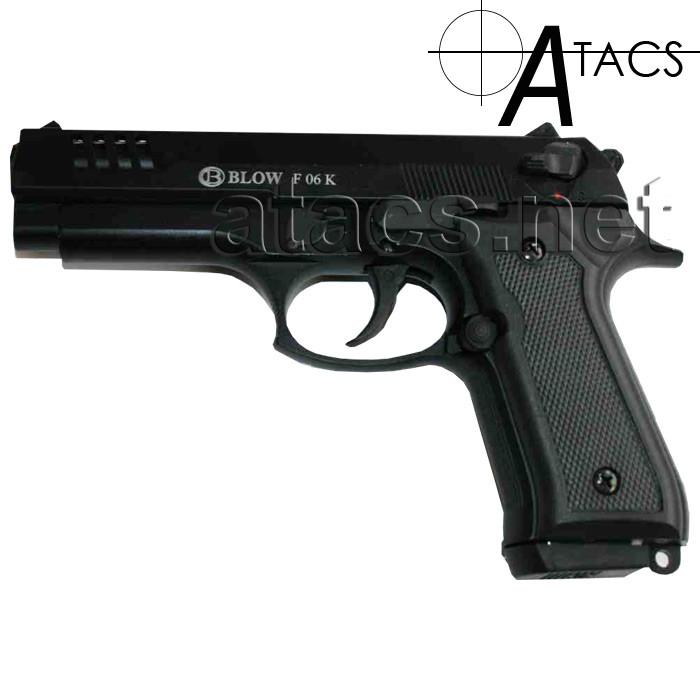 Пистолет стартовый BLOW F 06K