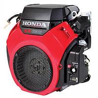 Двухцилиндровый бензиновый двигатель HONDA GX630
