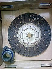 Сцепление в сборе 350мм APK2063 Iveco 2992490, фото 3