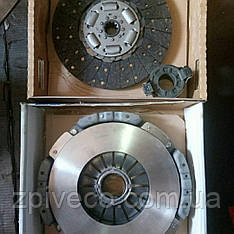 Комплект сцепления IVECO (K2063/2992490)