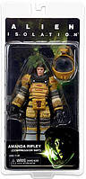 Фигурка Аманды Рипли, 23 см - Amanda Ripley, Alien Isolation, Series 6, Neca - 143184