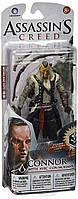 Фигурка Коннора с томогавком Кредо убийцы Connor with avec con mohawk, Assassin Creed, Mcfarlane - 150247