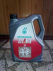Масло моторное SELENIA 20K ALFA ROMEO 10W40 (5L),16405015, фото 2