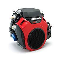 Двухцилиндровый бензиновый двигатель HONDA GX690