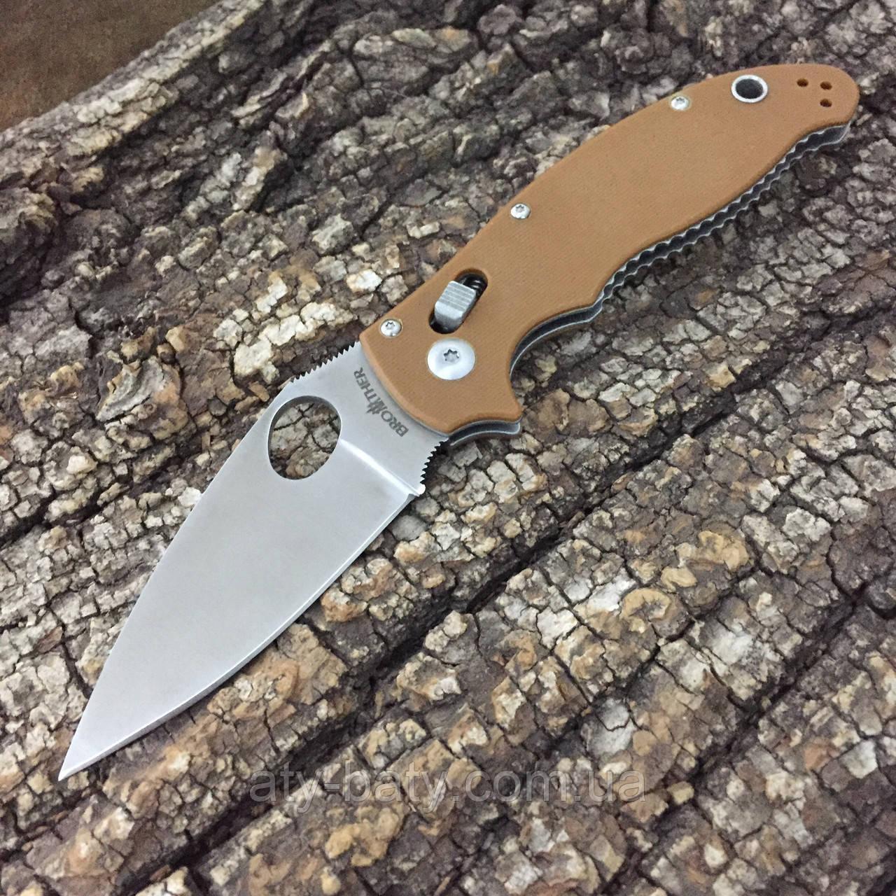 Нож BROTHER 1603CF