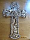 Різьблений хрест, фото 5