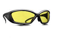 4-0491-0104 Очки Revision Hellfly Kit Yellow High Contrast