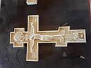 Різьблений хрест, фото 7