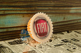 "Мыло с логотипом ""Fiat"""