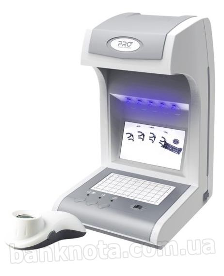 PRO 1500 IRPM LCD Универсальный детектор валют