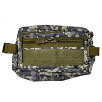 Тактическая сумка на пояс Kronos N02222 Pixel ACUPAT (gr_007348)