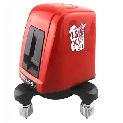 Лазерный уровень нивелир FC-435 5370, фото 2