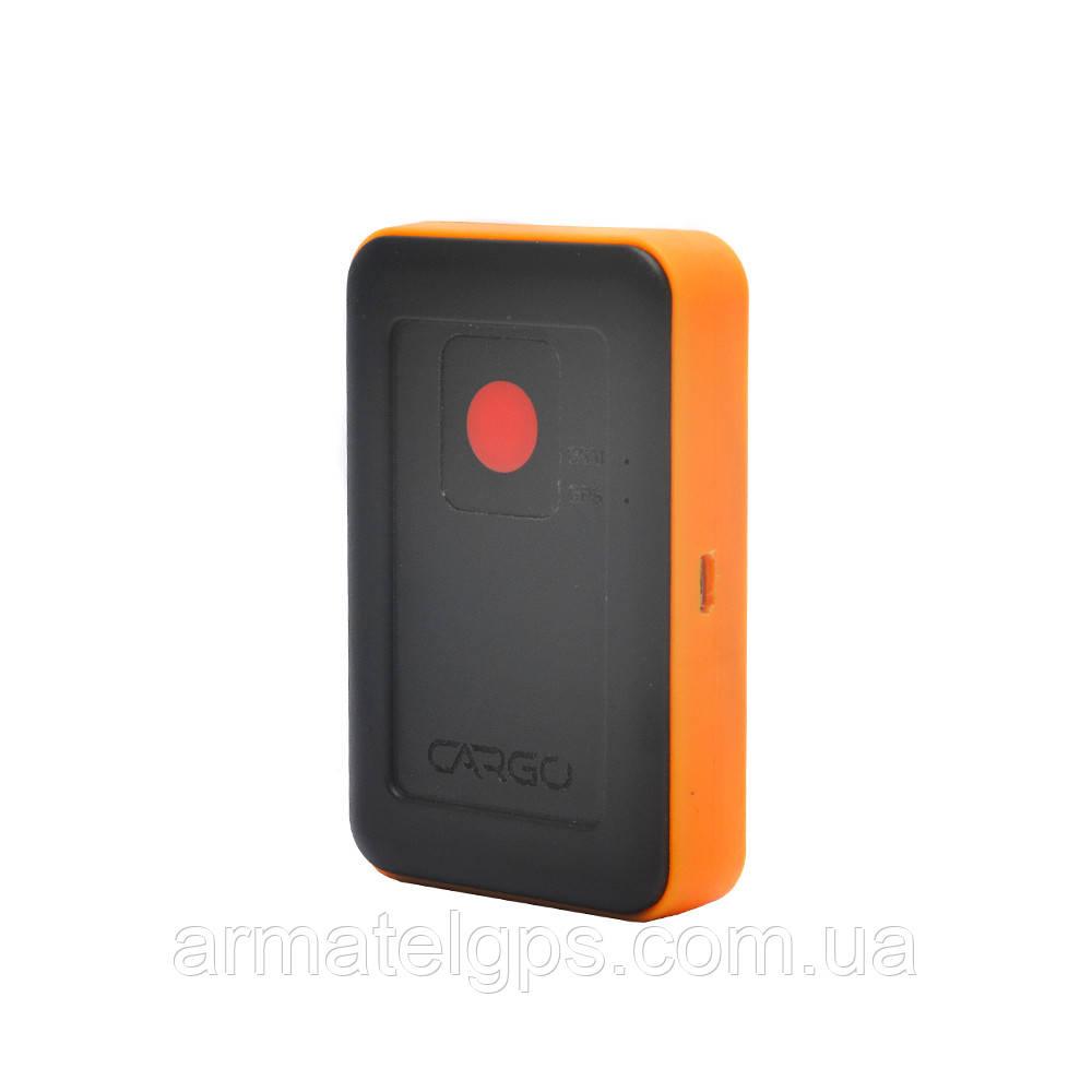 Персональный GPS трекер Cargo Unit
