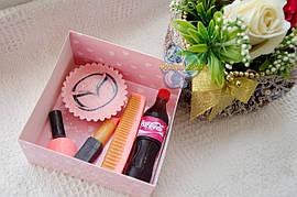 """Подарочный набор мыла """"Mazda"""" для женщины"""
