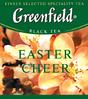 Пакетированный чай Greenfield Easter Cheer 1,5 грамм 25 пакетов (черный с цитрусом и карамелью), фото 2