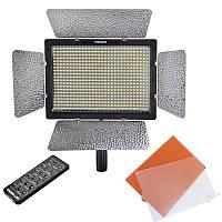 LED - осветитель, видеосвет Yongnuo YN600L II (YN-600L II)