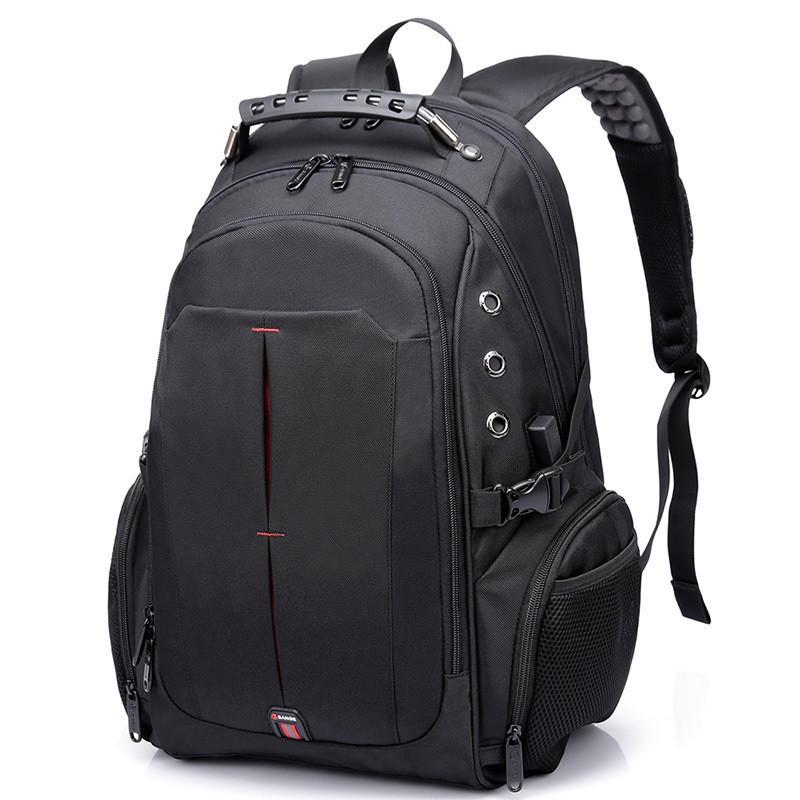 """Дорожный рюкзак Bange BG1905, с USB портом 3в1 и отделением для ноутбука до 17,3"""", 38л"""