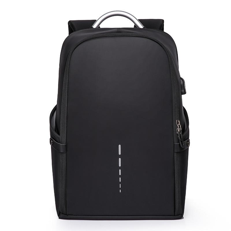 Деловой бизнес рюкзак Kaka 501 для ноутбука и планшета, с RFID защитой, 23л